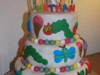 Ooh Cakes!