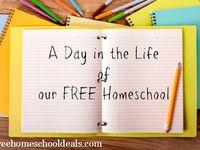 Homeschool Info & Ideas