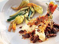 Morel Mushroom Recipes on Pinterest | Asparagus, Mushrooms and Polenta