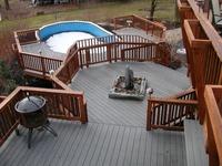 Pools+ Decking