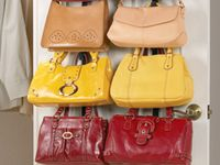 Storage - Bags/Shoes/Accessories
