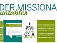 Missionary ideas