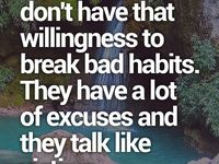 How to Break a Bad Habit and Replace It With a Good One