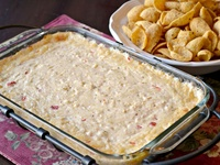 appetizers, dips, and more