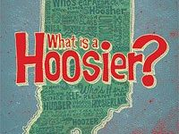 """I am a life-long Hoosier and SO proud of it!  Our great state is absolutely beautiful.  We get to experience changing seasons, a slower way of life and the beauty of being neighborly.  If you were born in or live in Indiana, if you do the """"Hoosier wave"""" w/out a thought, if cornfields were your playground and high school basketball is in your blood...you too are a Hoosier."""