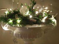 Kerstdocoratie