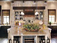 3262 best bella cucina images on pinterest kitchens for Bella cucina kitchen cabinets