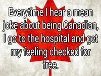 Oh Canada <3