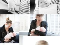 Photography of family moments with husband, wife, sons and daughters. Precious moments captured forever...
