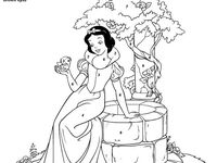 17 Best Images About Colouring By Numbers Disney On