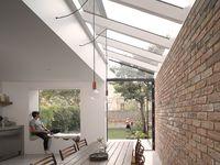 House - Terrace Extension