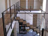 Escalier Villaz