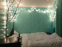 Millie's bedroom