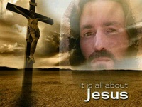 LAMB OF GOD..NAME ABOVE ALL NAMES..BEAUTIFUL SAVIOR..GLORIOUS LORD..EMMANUEL..BLESSED REDEEMER..LIVING WORD..GOD WITH US...