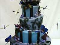 Themed cakes for all occasions