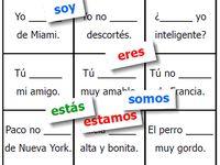 Tutoring- Spanish