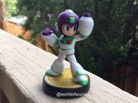 Items Similar To Custom Sonic Amiibo For Super Smash Bros Wii U On Etsy Smash Bros Super Smash Bros Mega Man