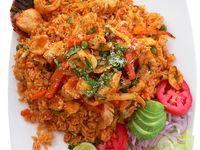 Peruvian foods!!! / Scott's dream