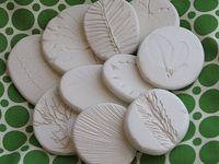 1000+ images about Plaster crafts on Pinterest | Plaster, Plaster ...