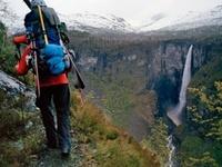 Backpacking dreams...