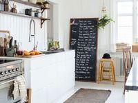 Dirleton kitchen