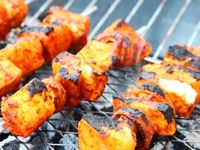 Tandoor-Style Grilled Chickens Or Cornish Hens Recipes — Dishmaps
