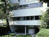 A - Le Corbusier - Maison Cook