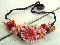 Collares/necklaces