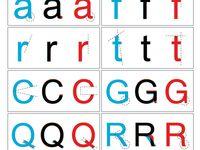 Typography/Graphics