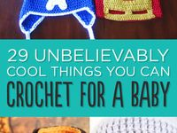 crochet / crochet patterns and ideas