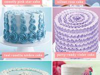 Cupcake & Cakes