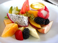 ... images about Food on Pinterest | Prosciutto, Burrata cheese and Crepes