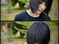 Cortes de cabello♡