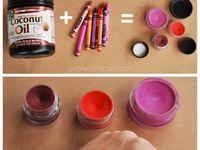 DIY makeup test!! ya or nay