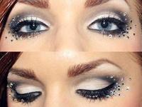 Hair/Make-up, Nails