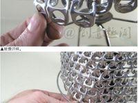 Home ideas and recycling - Reciclar ideas casa