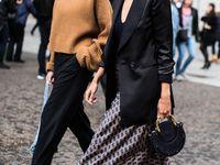 Fashion - street style