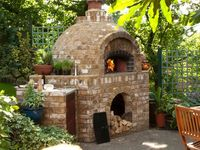 Outdoor Kitchens/Patios/Conversation Pits