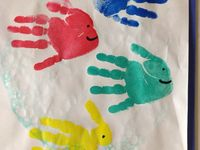 child care ideas