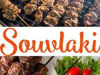 Greek Recipes & Family Favourites