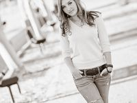 photography, senior portraits