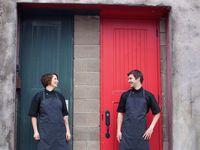uniformes / Vêtement de chef, cuisinier, Cooking clothing, Chef jacket