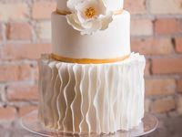 Wedding Cakes / Wedding cake decoration ideas