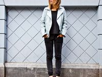Moto / Biker Jackets & Vests