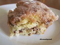 Breakfast Breads & Coffee Cakes