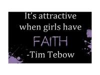 Tim Tebow Quotes and Tweets!