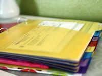 Organize and Prioritize