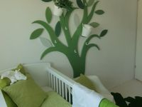 ... rooms green on Pinterest  Kid Rooms, Green Kids Rooms and Green Rooms