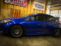 Pin By Skylar West On Oz Cars Ford Focus St Ford Focus Cars Motorcycles