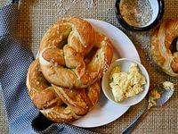 ...   Homemade Soft Pretzels, Pretzel Bites and Seasoned Pretzels